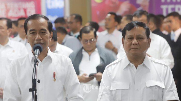 Prabowo Disebut Sudah Siapkan Calon Menteri untuk Kabinet Jokowi, Dahnil Anzar Beri Penjelasan
