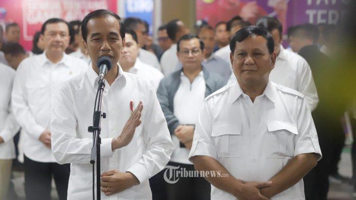 Isyarat Prabowo Memilih Oposisi