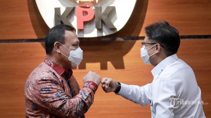 Positivity Rate Masih Tinggi, Menkes Budi : Terlalu Dini Prediksi Indonesia Bebas Covid-19