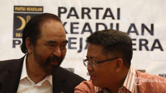 Politisi PKB: Tidak Terbayang Kalau PKS Masuk Kabinet, Memang Mereka Mau?