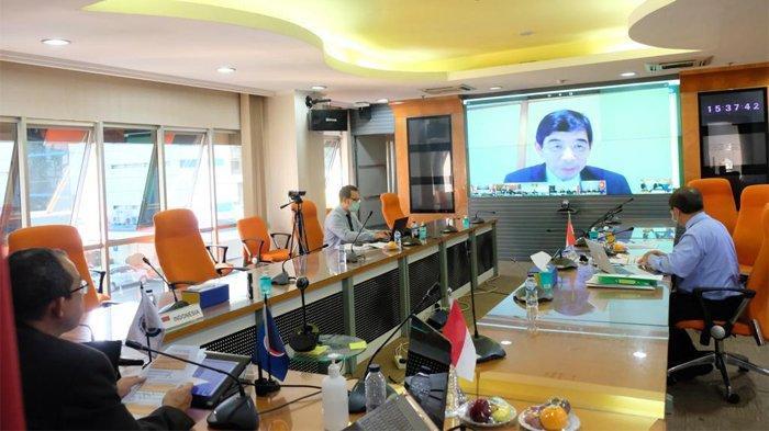 Ini Beberapa Keputusan Penting Hasil Pertemuan Virtual Administrasi Kepabeanan Se-Asean