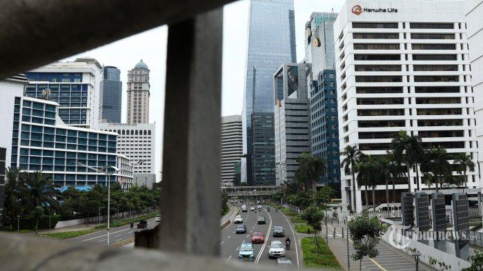 Pemulihan Ekonomi Nasional Dinilai Bergantung pada Keberhasilan Pemerintah Menangani Covid-19