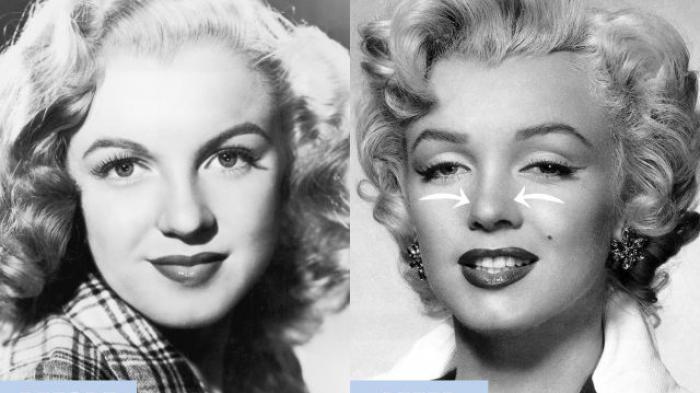 Sebelum Ada Operasi Plastik, Tindakan Ekstrim Ini Dilakukan Para Artis Hollywood Agar Tampak Cantik