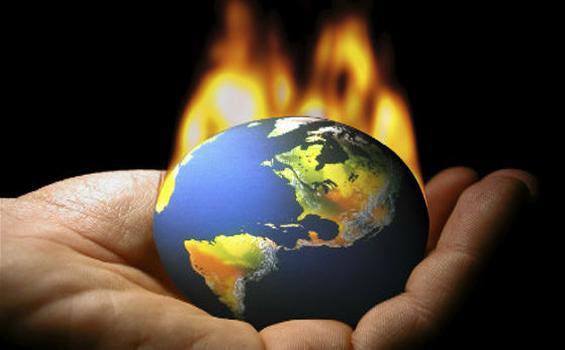 Perubahan iklim *