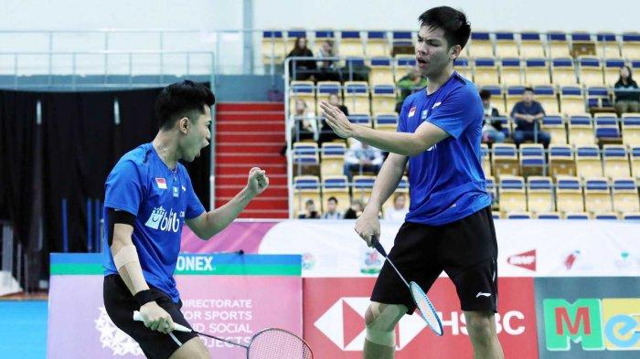 Perubahan Skuat Bulutangkis Indonesia di SEA Games