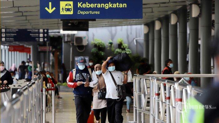 Libur Panjang Tahun Baru Imlek, 10.200 Orang Tinggalkan Jakarta