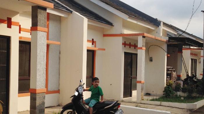 REI: Kuota Rumah Subsidi Baru Terpenuhi 1 Juta Unit dari 11 Juta Backlog