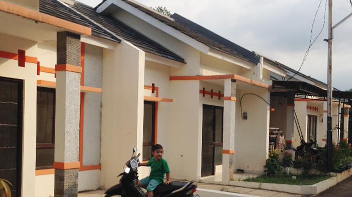 Rumah Murah Rp 100 Jutaan Ini Dia Daftar Harga  di