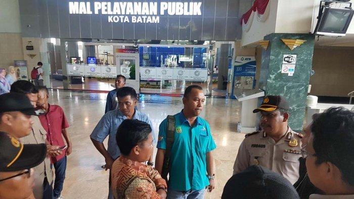 Nelayan Datangi Konsulat Minta Pertanggungjawaban Polisi Singapura terkait Kasus Tertabraknya Dian