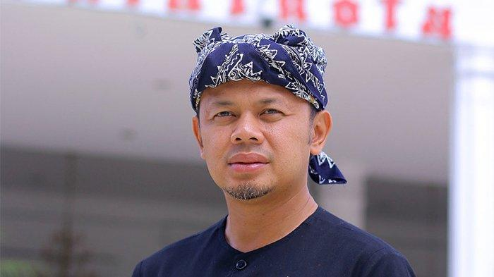 Walikota Bogor Bima Arya.