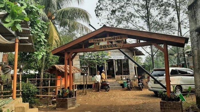 Cerita Ustaz Anggi Dirikan Pondok Pesantren Assyifa di Bogor, Ungkap Doa di Hajar Aswad Saat Umrah