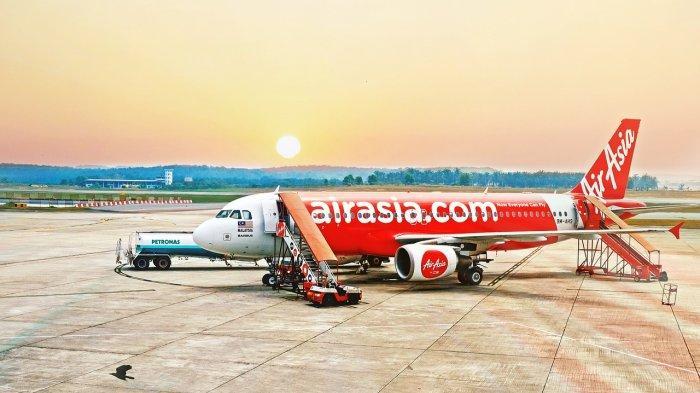 AirAsia Indonesia Tawarkan Rapid Test Terjangkau, Hanya Rp 95 Ribu