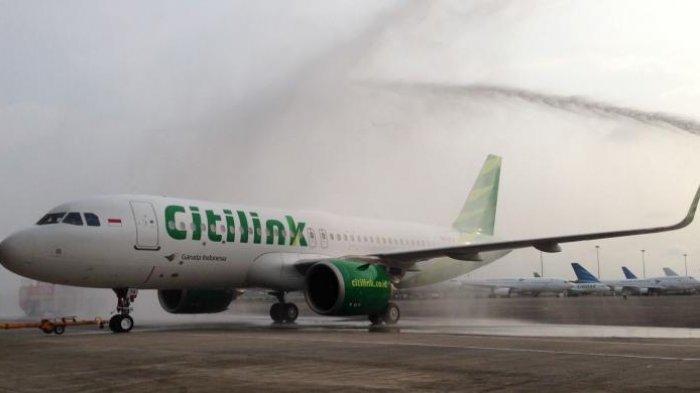 Garap Penerbangan Regional, Citilink Mulai Layani Rute Jakarta-Dili Mulai 12 Mei