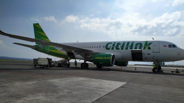 Citilink Buka 3 Rute Baru, Salah Satunya Jakarta-Kupang