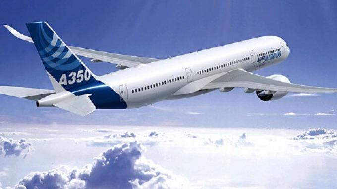 Airbus Sukses Bikin Pesawat yang Bisa Take Off dan Landing dengan Mode Auto Pilot