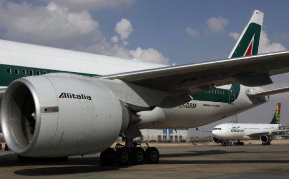 Penerbangan Bebas Karantina Pertama dari Amerika Serikat Sukses Dilakukan