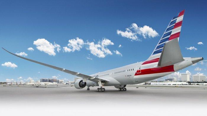 Bau Badan Dikeluhkan Penumpang Lain, Maskapai Usir Satu Keluarga Dari Pesawat
