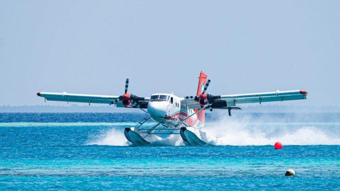 Pesawat N219 Versi Amfibi Bakal Dibuat Tahun 2021 ini