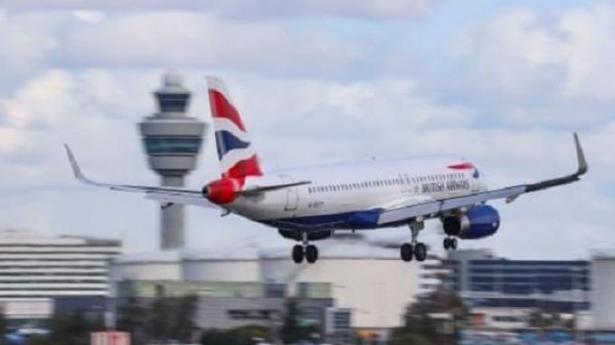 Diduga Tolak Refund Tiket Penumpang, Ryanair dan British Airways Terancam Dituntut