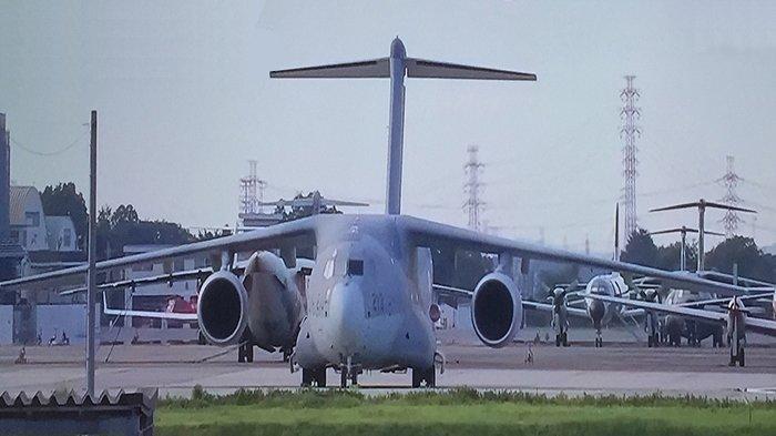 Hari Ini Jepang Kembali Terbangkan 2 Pesawat, Evakuasi Warganya dari Afghanistan