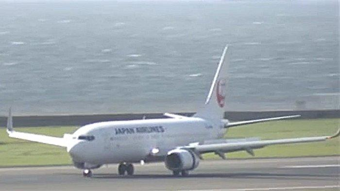 Warga Jepang yang Kembali dari Indonesia Dialihkan ke Bandara Chubu Nagoya
