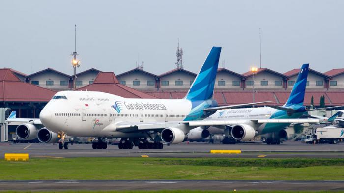 Maumere Indonesia  City new picture : Garuda Indonesia Buka Rute Maumere Denpasar Tribunnews.com