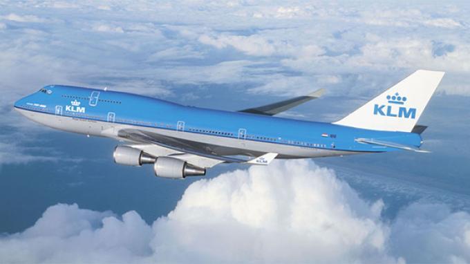 Imbas Covid-19, Maskapai KLM PHK 1.000 Pekerja