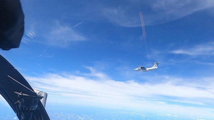 Ketika Warganya Babak Belur Dihajar Covid-19, Malaysia Mendapat Ancaman 16 Pesawat Militer China