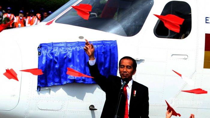 Keberhasilan Pembangunan Infrastruktur Bisa Jadi Modal Kuat Jokowi Dalam Pilpres 2019