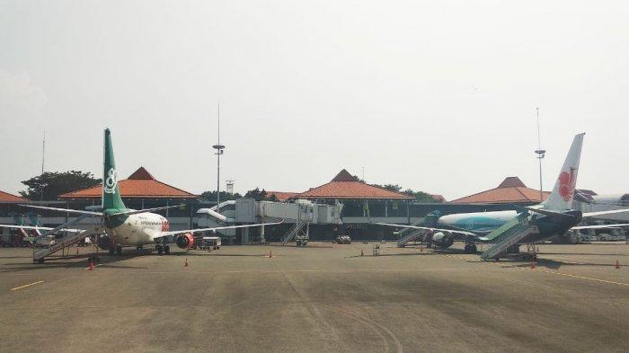 Penumpang Pesawat Arus Balik Lebaran Tahun Ini Turun 30,64 Persen