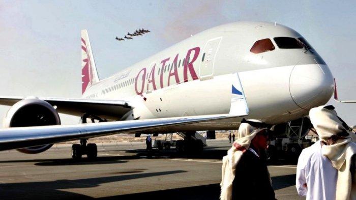 Arab Saudi Akan Buka Kembali Kedubes di Qatar