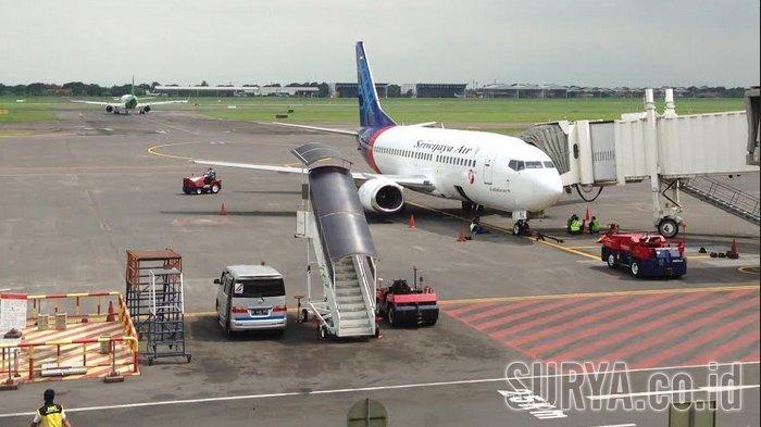 Sriwijaya Air Group Sediakan Rapid Test Bagi Calon Penumpang, Ini Harga dan Tempatnya