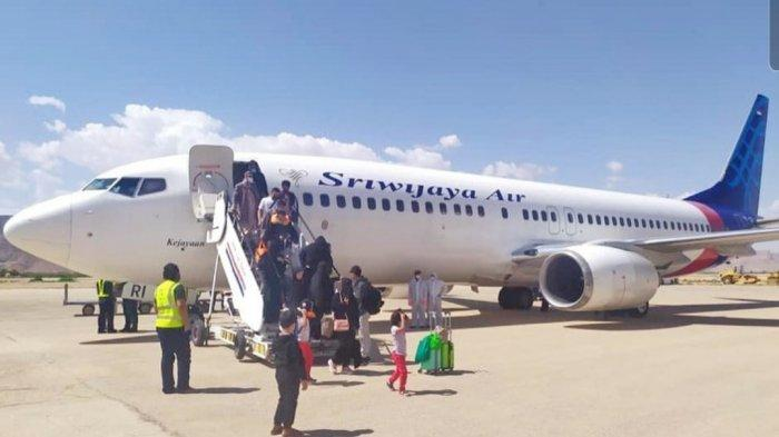 Maskapai Mengeluh, Aturan Mudik Diperketat Bikin Tambah Beban Berat Industri Penerbangan
