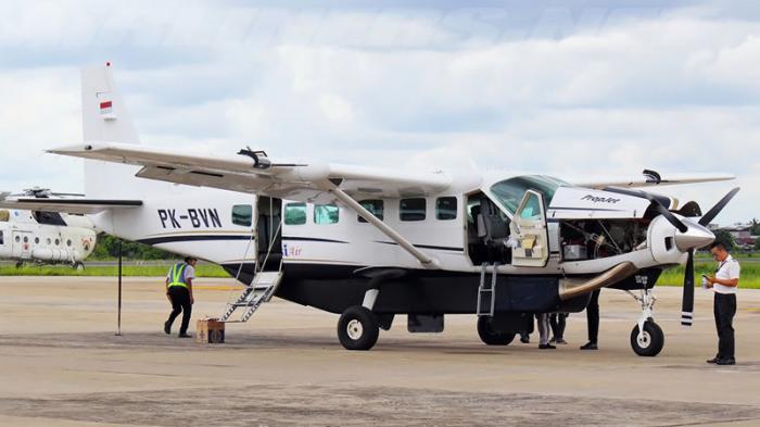 Permodalan Maskapai Susi Air dan Indonesia AirAsia Kini Negatif