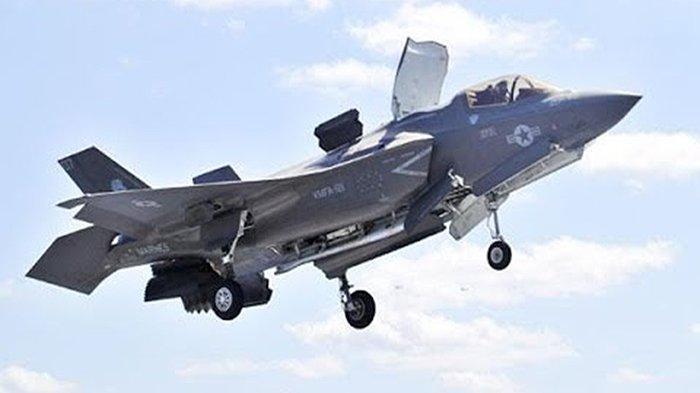 Kota Shintomi Miyazaki Bakal Jadi Tempat Lepas Landas Pesawat Stealth F35B Jepang