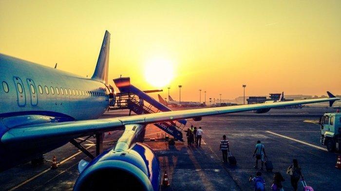 Maskapai Brunei Buka Penerbangan Wisata, Makan dan Terbang Keliling Kalimantan Selama 85 Menit
