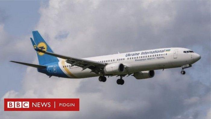 Pesawat Boeing 737 Jatuh di Iran, 176 Penumpang Tewas