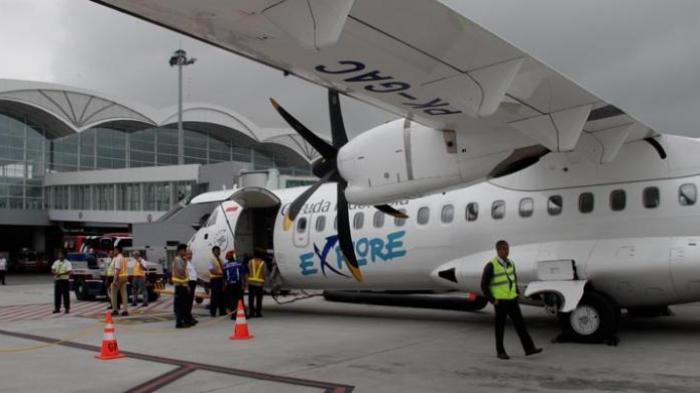 Maskapai-maskapai Penerbangan Ini Bagikan Diskon Tiket Pesawat untuk Tujuan Domestik