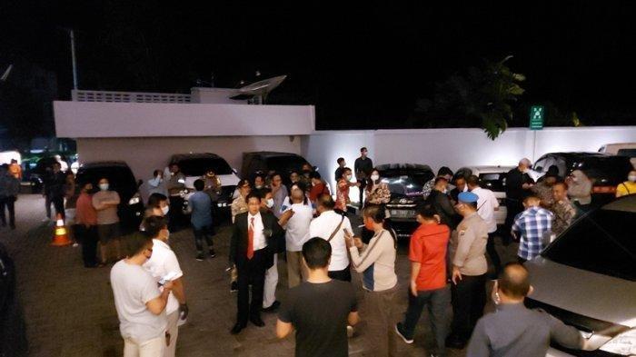 Gempa M 7,1 Guncang Sulawesi Utara, Tamu Hotel di Bitung Berlarian Keluar dari Gedung