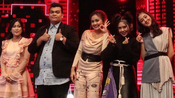 Nama 15 Peserta yang Lolos Babak Spektakuler Indonesian Idol 2019, 10 dari Voting & 5 Pilihan Juri