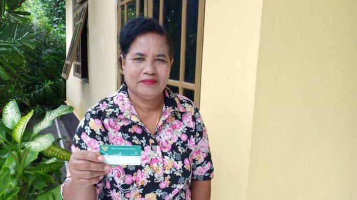 Cerita Pensiunan asal Nusa Tenggara Timur Mengenai Manfaat JKN-KIS : Tidak Khawatir Biaya Kesehatan