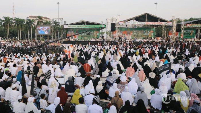 Novel Bamukmin: Hari Ini 100.000 Orang Akan Hadiri Aksi 212 Berantas Korupsi & Selamatkan NKRI