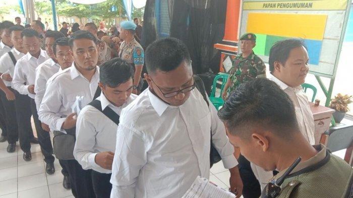 CPNS Kementerian Pertanian: 31.042 Pelamar Lolos Seleksi Administrasi, Link Cek Namamu di Sini