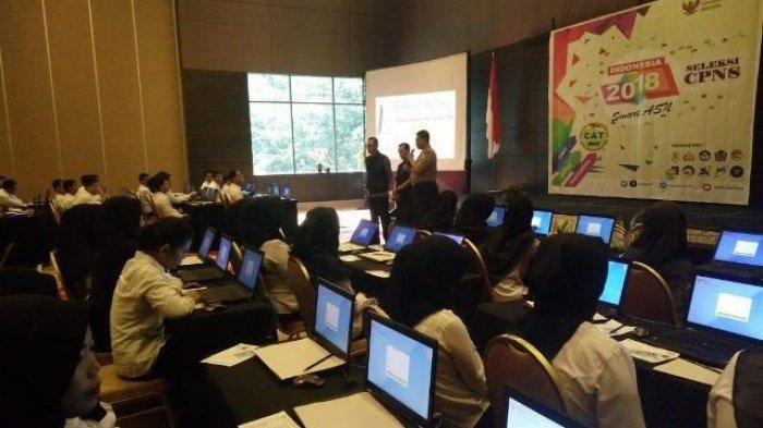 Kementerian PAN-RB: 14 Kementerian dan 77 Daerah Belum Ajukan Formasi CPNS