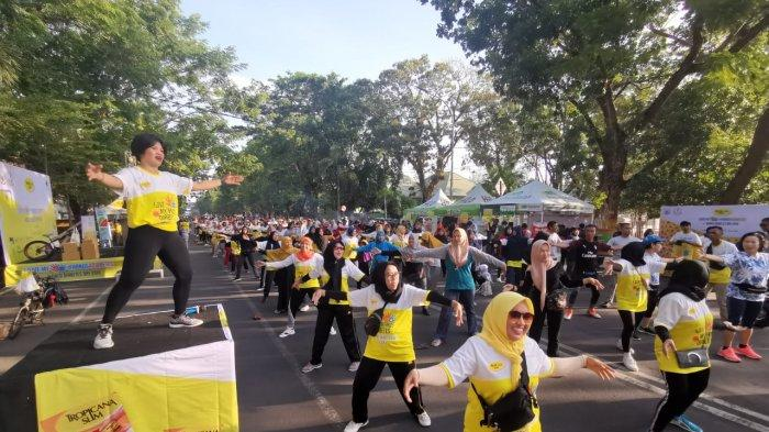 Tropicana Slim Kampanyekan #Hands4Diabetes, Akan Digelar di Surabaya!