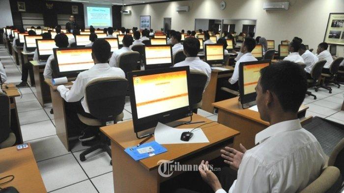 Info Passing Grade Ujian SKD CPNS 2021, Sudah Ditetapkan Menpan RB