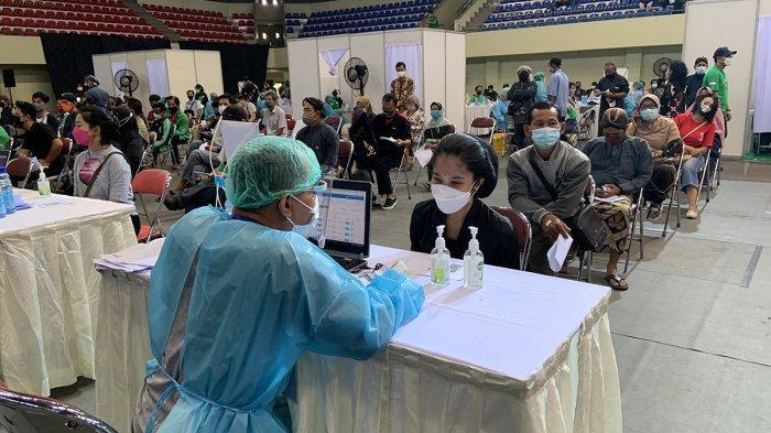 Kasus Covid-19 Melonjak, Sekjen PBNU: Jaga dan Tingkatkan Protokol Kesehatan