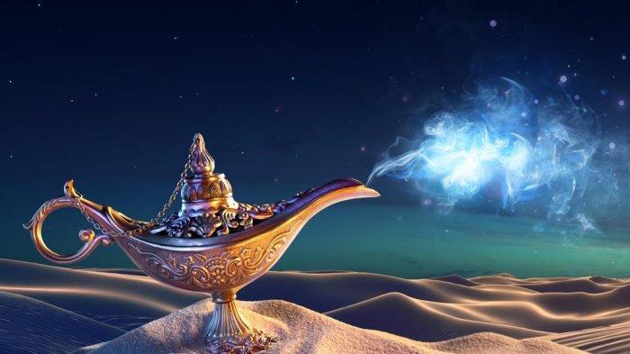 Nikmati Malam Tahun Baru ala Timur Tengah di Aston Priority Simatupang Hotel & Conference Center