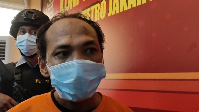5 Bandar Sabu Kampung Bahari Ditangkap, Intip Bisnis Naskoba di Lapaknya, Sebulan Raup Ratusan Juta