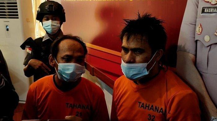 Bodrex, Pentolan Bandar Sabu Kampung Bahari: Sejak 2004 Punya 4 Lapak Narkoba Omzet Ratusan Juta